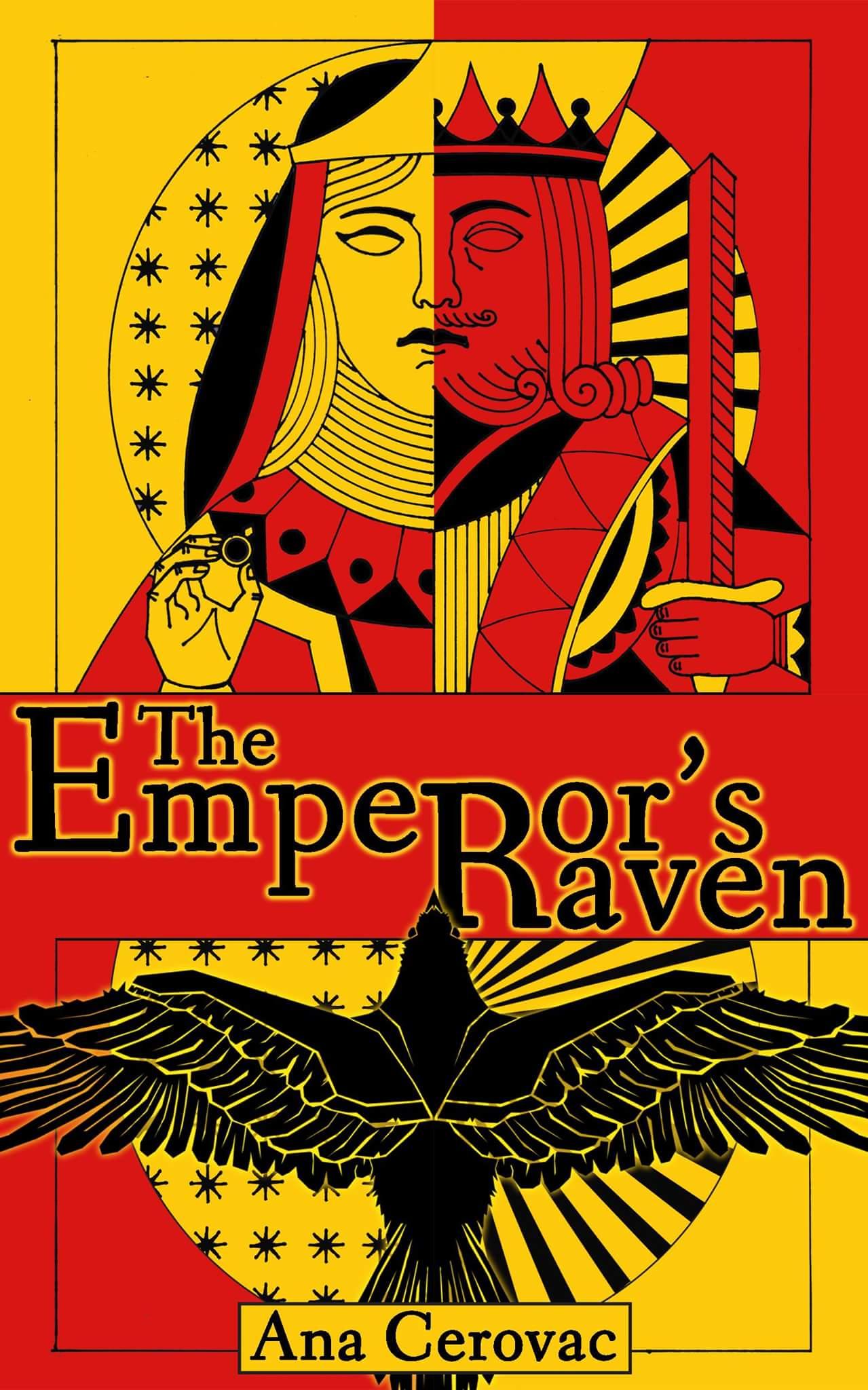 Emperors Raven
